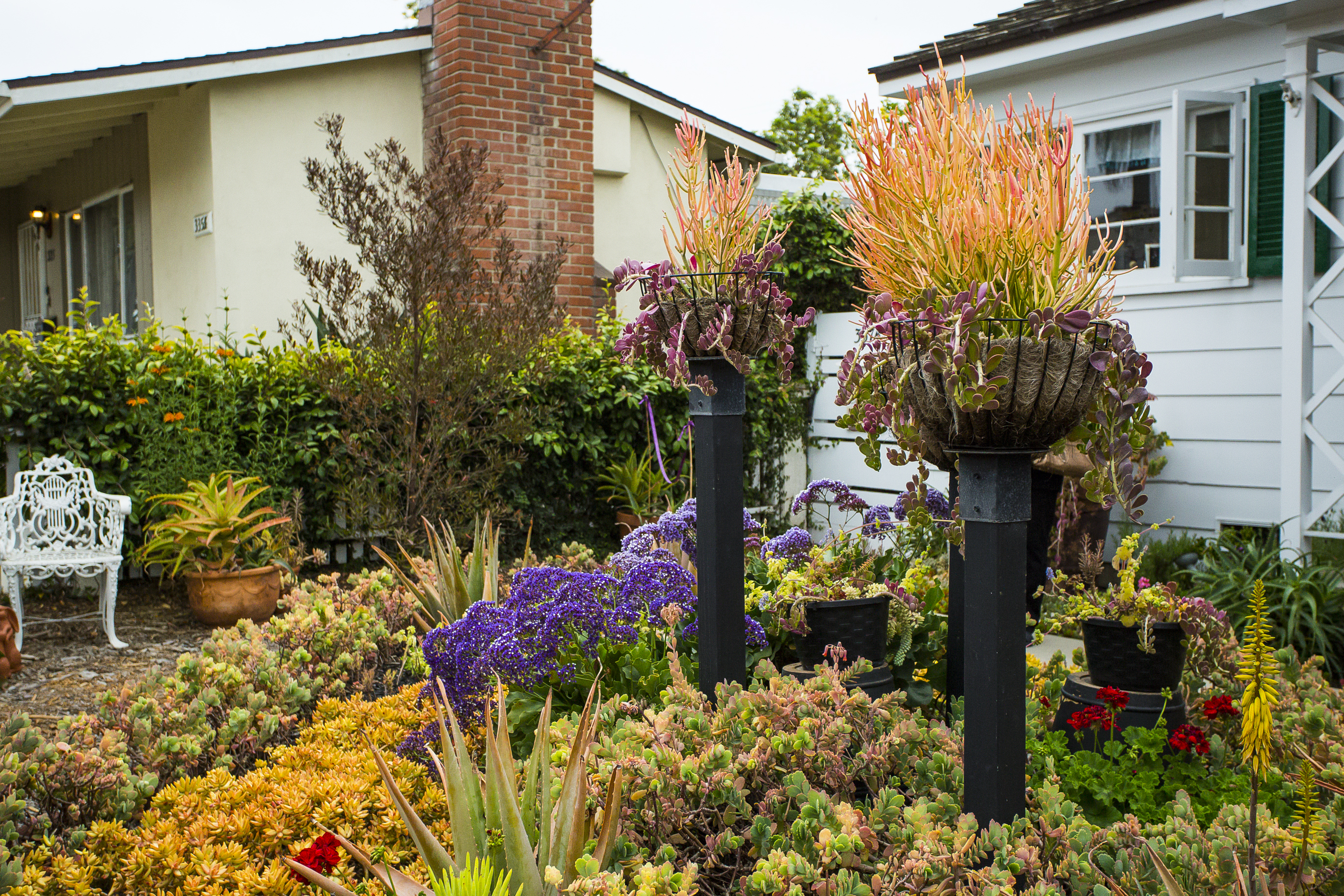 8th Annual Lawn to Garden Tour and Festival
